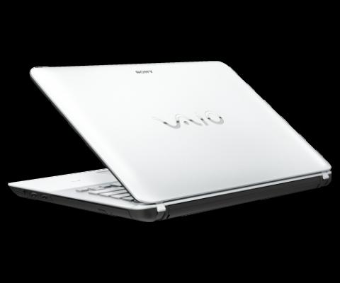 VAIO® Fit Laptop