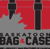 Saskatoon Bag and Case
