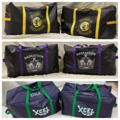 child equipment bags