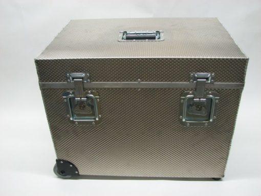 Aluminum Welded Cases