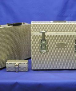 Aluminum Welded Case