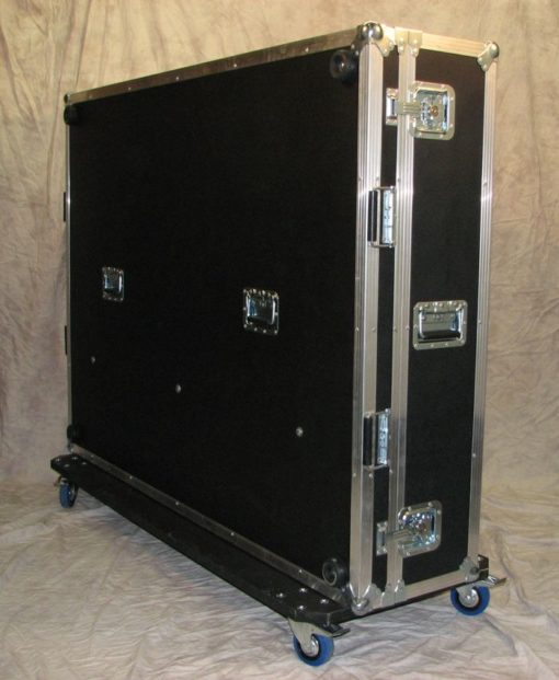 large mixer case