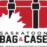Saskatoon Bag and Case